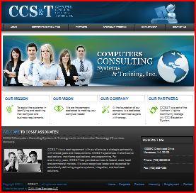 ccst.net - portfolio thumbnail